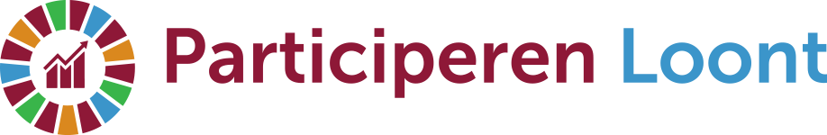 Participeren Loont Logo