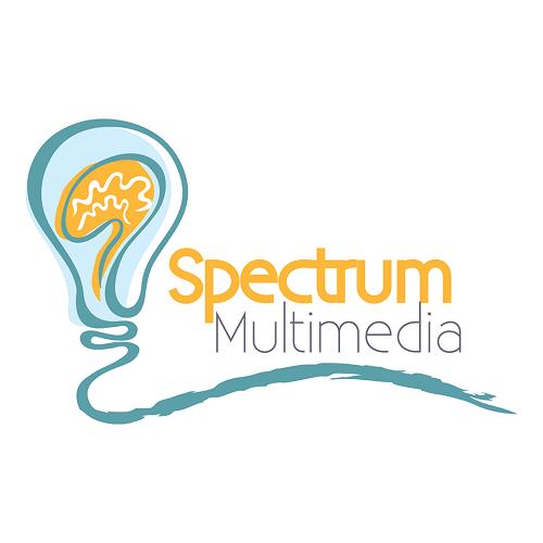 Afbeeldingsresultaat voor spectrum multimedia logo